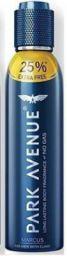 Park Avenue Long Lasting Body Fragrance-Marcus Perfume - 150 ml  (For Men)