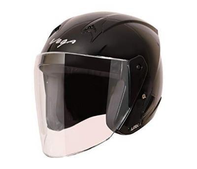 Vega Lark Open Face Helmet