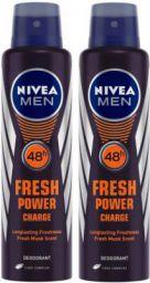 Nivea Men Deodorant Spray