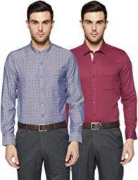 Diverse shirt (Pack of 2)
