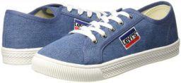 Levi's Men's Jeans Sneakers