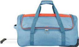 Safari (GRIDRL65RLTEA Duffel Strolley Bag Teal