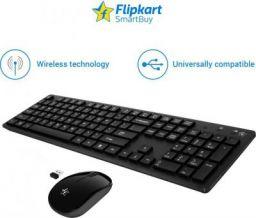 Flipkart SmartBuy Wireless Keyboard & Mouse Combo