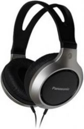 Panasonic RP-HT211E-S Wired Headphone Price in India - Buy Panasonic RP-HT211E-S Wired Headphone Online - Panasonic : Fl
