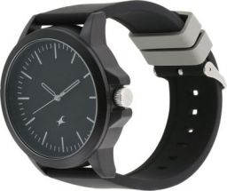 Fastrack Watches: Daily Wear Sports Collection: Men & Women: up to 60% off