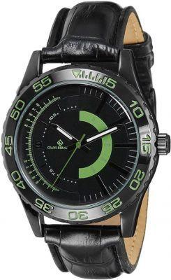Giani Bernard GBM-02A Analog Watch