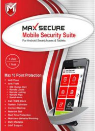 Max Antivirus for Android