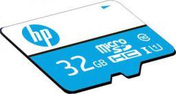 HP U1 32 GB MicroSDHC Class 10 80 Mbps  Memory Card - HP : Flipkart.com