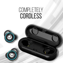 Clef EB007 Bluetooth Headset with Mic