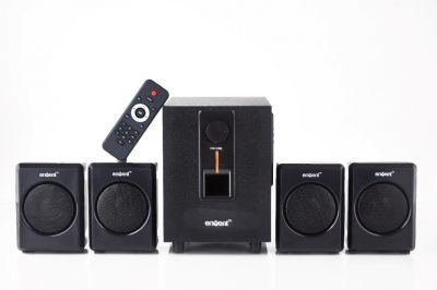 Envent Musique BT ET-SP41128 Multimedia 20 W Portable Bluetooth Home Audio Speaker Online from Flipkart.com
