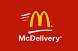Get Mcchicken Or Mcveggie Burger Free On Order Above Rs.299