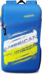 American Tourister Zest Sch Bag 24 L Backpack Blue