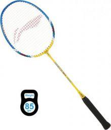 Li-Ning XP 60 II Multicolor Strung Badminton Racquet