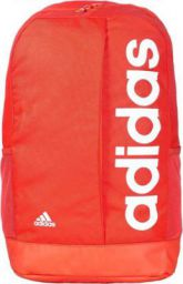 ADIDAS LIN PER 18.5 L Laptop Backpack RED -