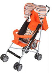 Tiffy & Toffee Baby Buggy Maxtrem Sit and Sleep