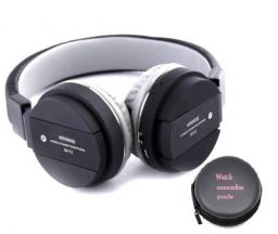 Transition HD sports SH-12 Wireless Bluetooth Headphone