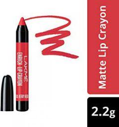 Lakme - Nail Paint & Lipstick at Upto 45% Off
