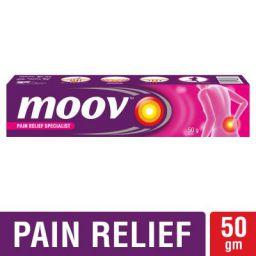 Buy Moov Ointment - 50 gm
