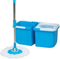 Gala E-Twin Bucket Spin Mop