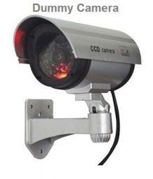 ORPIO (LABEL) Auto Day and Light dummy camera