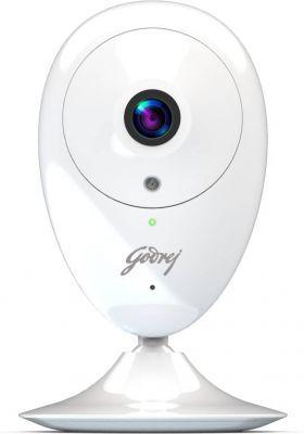 Godrej Ace 720p HD Smart Security Camera