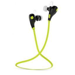 PremiumAV MST-222 Bluetooth Wireless Stereo Sport Headphones (Green)