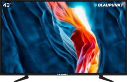 Blaupunkt 109cm (43 inch) Full HD LED TV (BLA43AF520)