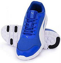 Reebok, Adidas, Puma Shoes