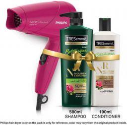 Buy TRESemme Nourish & Replenish Shampoo 580ml