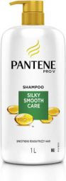 Buy Pantene Silky Smooth Care Shampoo, 1L