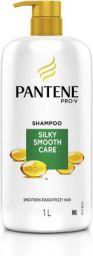 Buy Pantene Silky Smooth Care Shampoo, 1L