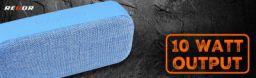 Regor 10 Watt Stereo Bluetooth Speaker