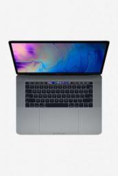 Apple MR932HNA MacBook Pro (8th Gen i7/16 GB/256 GB/39.62 cm(15.6)/Mac OS/4GB) Space Grey