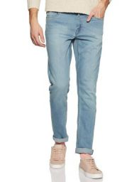 LEE COPPER Men & Slim Fit Jeans: Amazon.in: Clothing