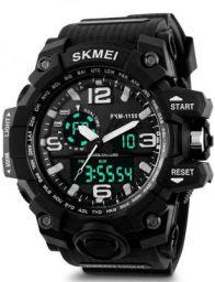 Minimum 80 Off on Skmei watches