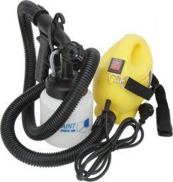 BUILDSKILL Professional Home High Quality Heavy DIY 650W BPS1100 HVLP Sprayer (Yellow)