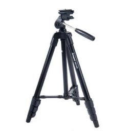 Fotopro DIGI-3400 4 ft Payload 2kgs Compact Tripod Ball Head For DSLR, Video Camera
