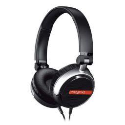 Creative Flex Ultra-light On-ear Headphones: Amazon.in: Electronics