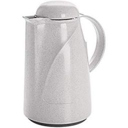 Buy Cello Evita Vacuum Flask, 600ml, Grey Online at Low Prices in India - Amazon.in