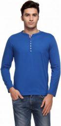 Mens Full Sleeve T-Shirts : Minimum 60 Off
