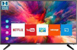 MarQ by Flipkart Dolby 32 inch(80 cm) HD Ready Smart LED TV