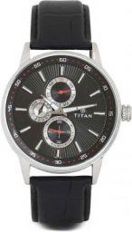 Titan Wrist Watches at Min.40% Off