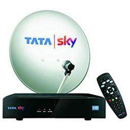 TATASKY HD Set Top Box 1 Month Hindi Lite Pack: Amazon.in: Electronics
