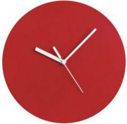 Crimson Knot Wall Clocks