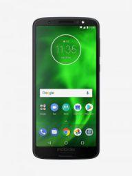 Motorola G6 (64 GB, 4 GB RAM)