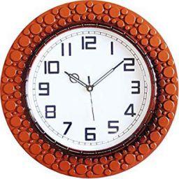 ROYSTAR Analog Wall Clock