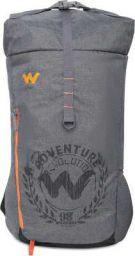 Wildcraft Natty_Mel 25.5 L Laptop Backpack Grey