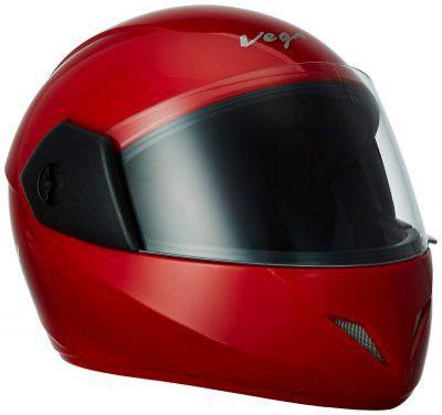 Vega BUD-R Full Face Helmet