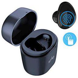 HolyHigh TWS Bluetooth Earphones, Bluetooth 5.0 True