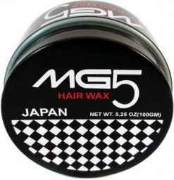MG5 Japan Hair Wax (100 gm) Gel